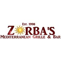 Zorbas Mediterranean Grille  Bar