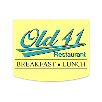 Old 41 Restaurant