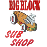 Big Block Sub Shop