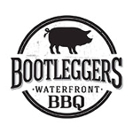 Bootleggers Waterfront Barbeque